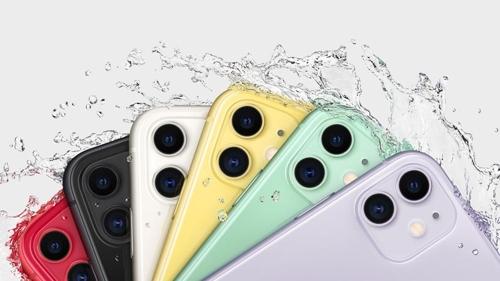 DSLR급에 도전하는 '아이폰 11 프로'…카메라외 혁신은 아쉬운듯