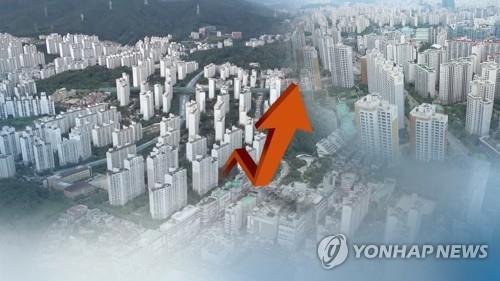 상한제 엇박자에 개발·교통호재…서울 이어 수도권 집값도 꿈틀