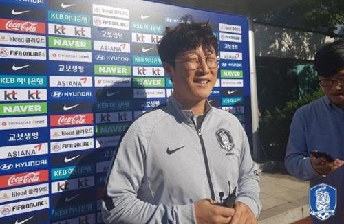 월드컵 앞둔 U-17 축구대표팀, 마지막 퍼즐 맞추기 시작