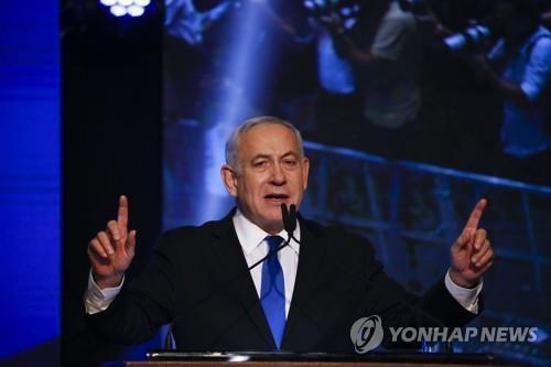 벼랑끝 위기 넘긴 이스라엘 네타냐후…강경한 중동정책 이어지나