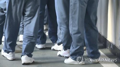 가석방 5년새 61% 급증…살인죄 수감자 1천700명 출소