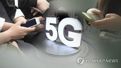"""""""2분기 국내폰 판매량 중 30%가 5G폰…삼성·LG 점유율↑"""""""