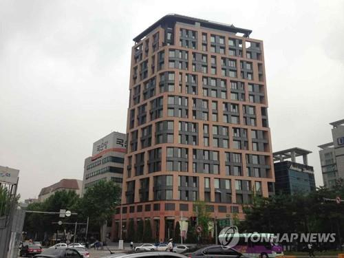 법원경매 넘어간 박유천 삼성동 아파트, 캠코 공매에도 나와