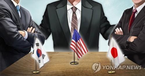 한미일 북핵대표, 24일 뉴욕서 비공식 협의