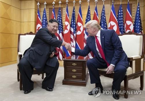 북미 실무협상 가시권…대화흐름, 남북관계 재개로도 이어질까(종합)