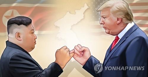 [평양정상회담 1년] 北, 미국과 먼저 대화하며 안보우려 해소 집중