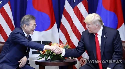 文대통령, 전격 방미 결단…북미협상 '촉진'·동맹균열 '불식'
