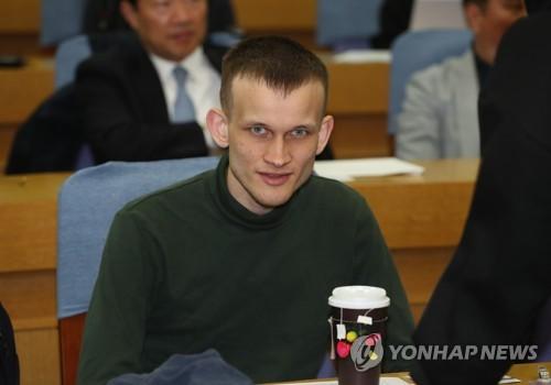 삼성 개발자 콘퍼런스에서 '이더리움 창시자' 부테린 강연