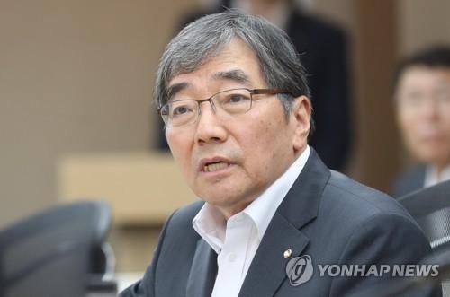 """금감원장 """"자영업 경영애로 은행 건전성에도 영향…컨설팅 중요"""""""