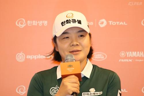 이민영, 일본여자프로골프 투어 골프5 레이디스 토너먼트 우승