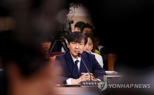 """與, 인사청문제도 대폭 손질 움직임…""""가족 사생활 검증 비공개"""""""