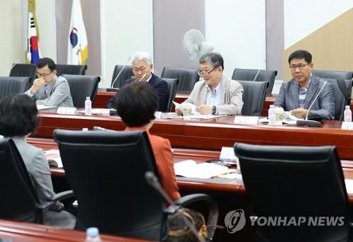 """정부 """"2017년 9월이 최근 경기 정점""""…전문가 """"바닥 가까워져"""""""