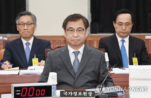 """국정원 """"북미실무협상 2∼3주내 재개…연내 3차 정상회담 가능"""""""