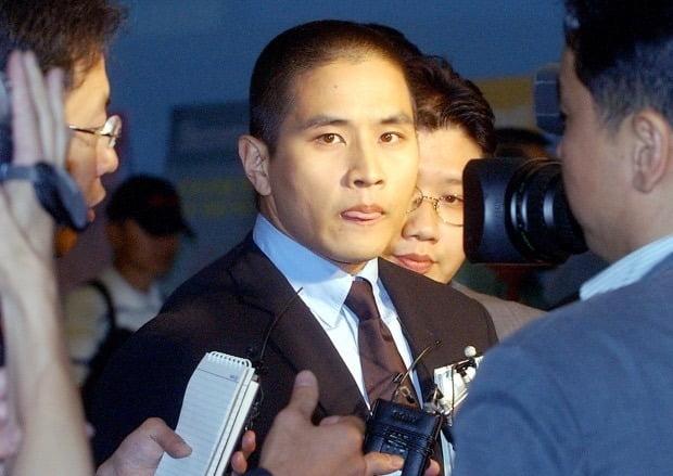 유승준(스티브 승준 유). 연합뉴스