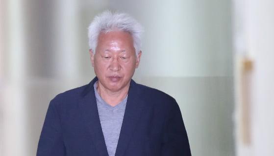류석춘 연세대 사회학과 교수  /연합뉴스