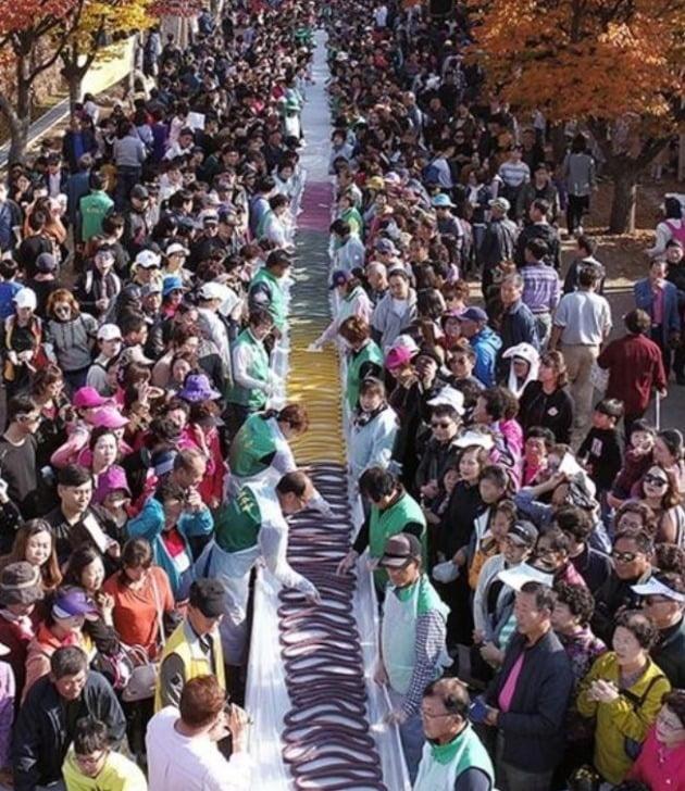 지난해 이천쌀문화축제 모습 [사진=연합뉴스]