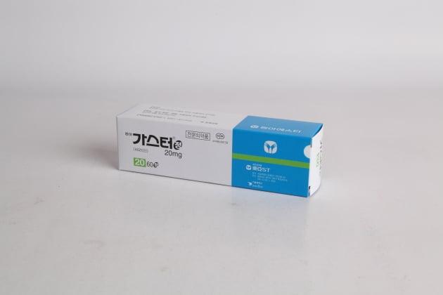 동아에스티, 일동제약과 '동아가스터정' 판매 협력