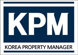 KPM 로고