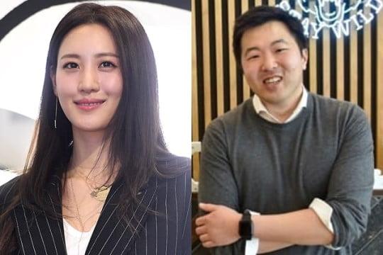 '수현과 12월 결혼' 예비남편 차민근 누구?