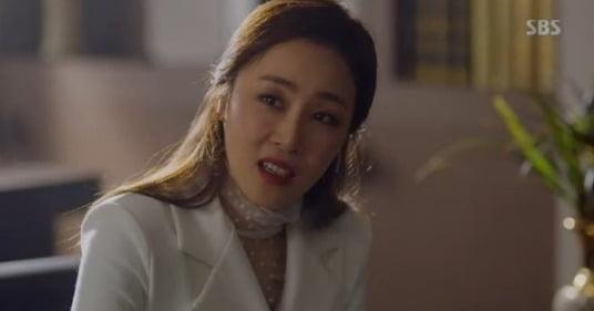 '배가본드' 문정희 / 사진 = '배가본드' 방송 캡처