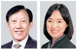 이인호 교수·김윤정 교수