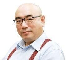 /사진=싸이월드 전제완 대표