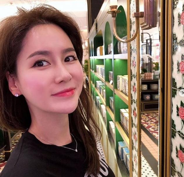 이혜원 /사진=인스타그램