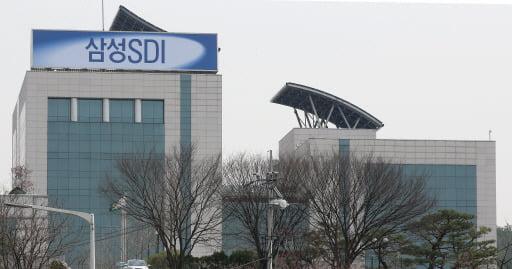 삼성SDI 'ESS 안전'에 2000억 선제 투자