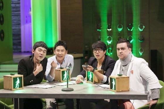 JTBC, '마녀사냥' 제작진 사칭에 법적대응 예고 /사진=JTBC 제공