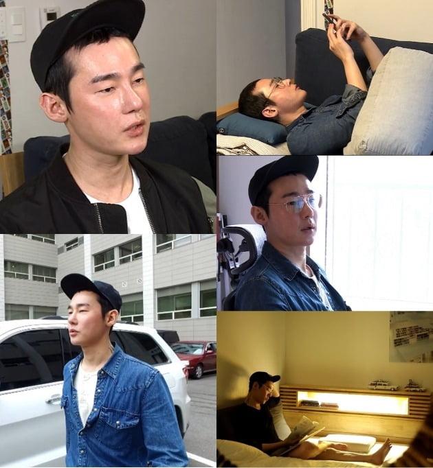 MBC '나 혼자 산다' 허지웅이 후회하는 것 /사진=MBC 제공