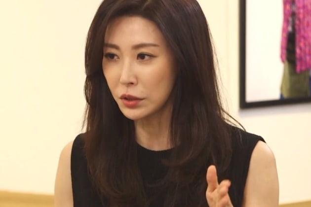 """성현아 """"전재산 700만원, 에어컨도 없이…"""" 눈물"""