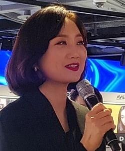 김동주 세포라코리아 대표. 사진= 오정민 기자