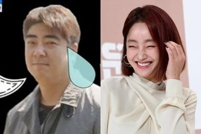 '서효림과 열애 중' 김수미 아들 누구길래