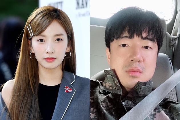 '지숙과 열애' 이두희씨 /사진=인스타그램, 한경DB
