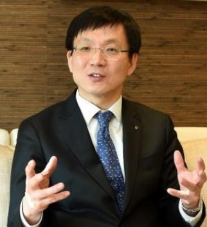 고준석 법무대학원 겸임교수.(자료 한경DB)