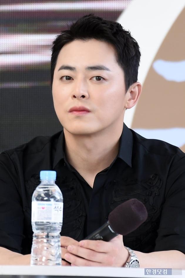 [포토] 조정석, '부드러운 눈빛~' (부산국제영화제)