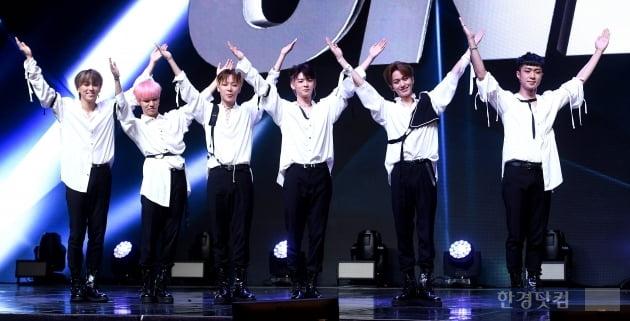 입덕도우미|6인조로 돌아온 온앤오프, '우리가 바로 숨겨진 명곡 맛집'