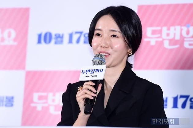 """'두번할까요' 이정현 """"권상우 재밌고, 이종혁 다정하고"""""""