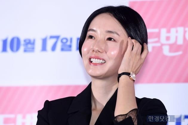 [포토] 이정현, '환한 미소가 사랑스러워~'