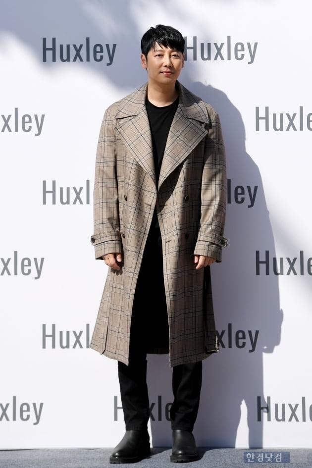 [포토] 김동욱, '가을처럼 부드러운 남자'