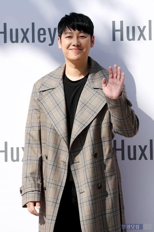 [포토] 김동욱, '부드러운 미소'