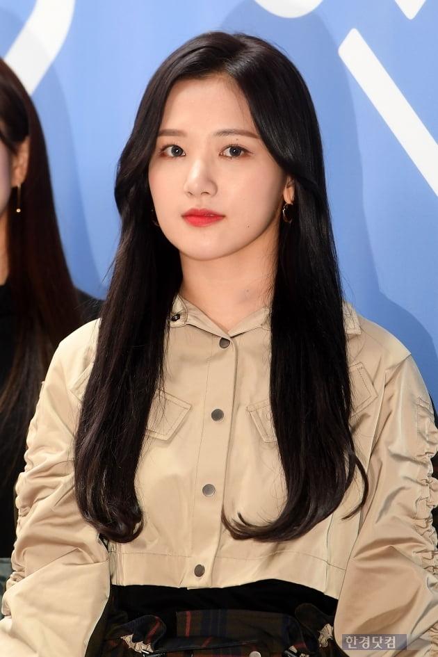 [포토] 네이처 채빈, '단아한 아름다움~' (2020 S/S 서울패션위크)