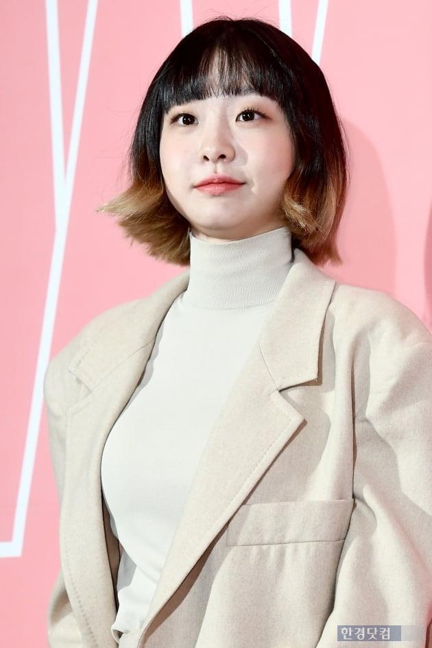 [포토] 김다미, '깜찍한 모습이 사랑스러워~'