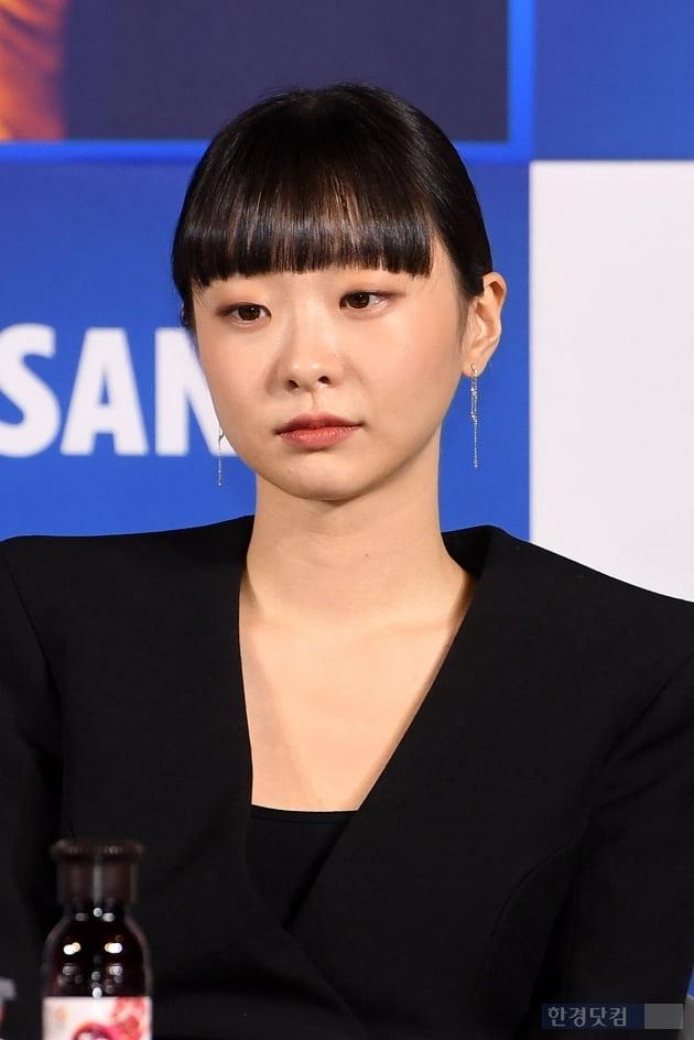 [포토] 김다미, '멍~다미'
