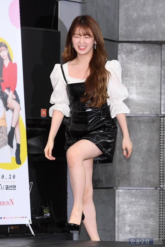 [포토] 승희, '매력 만점 그녀~'