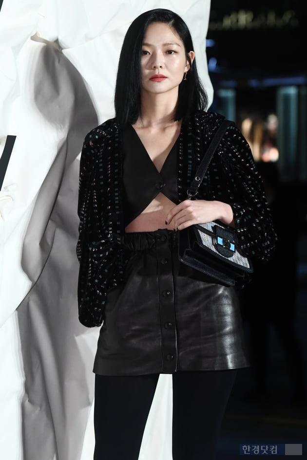 [포토] 이솜, '무표정에도 돋보이는 미모'