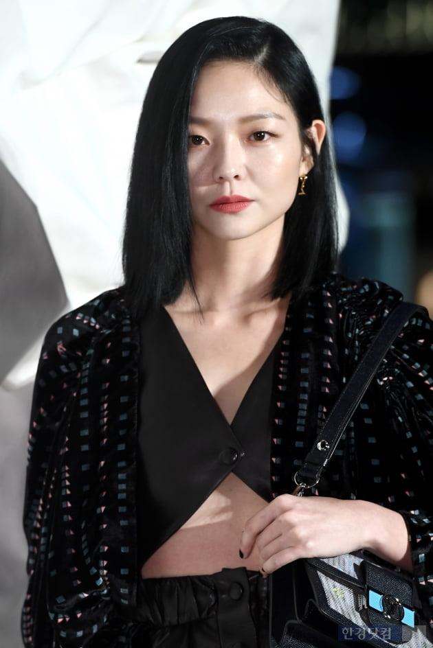 [포토] 이솜, '도도한 눈빛에 시선강탈'