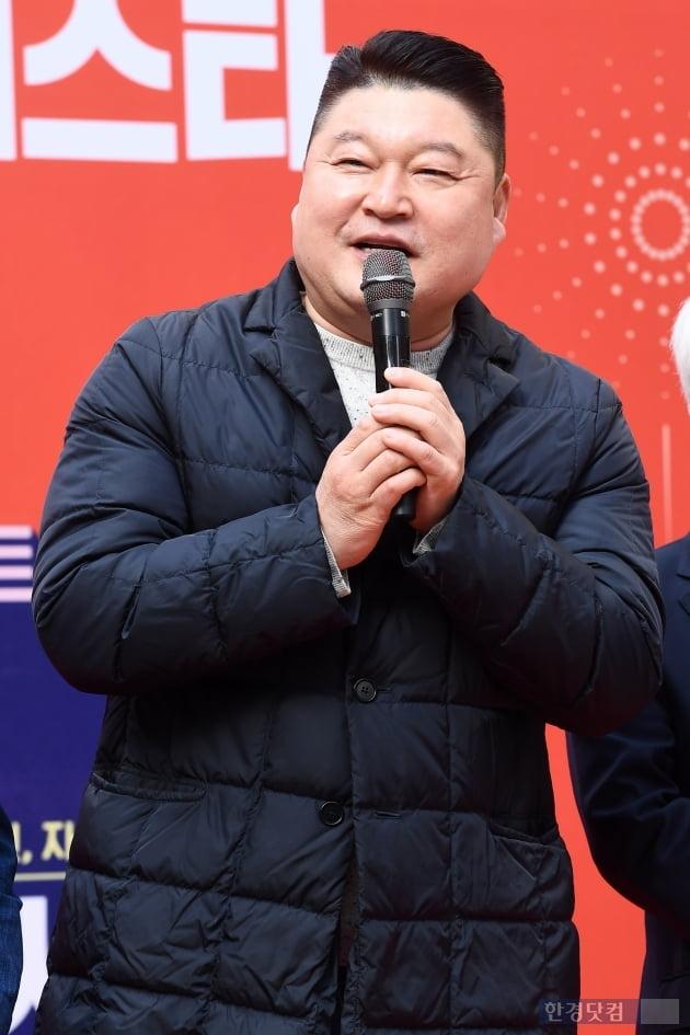 [포토] 강호동, '2019 코리아세일페스타' 홍보대사 입니다~