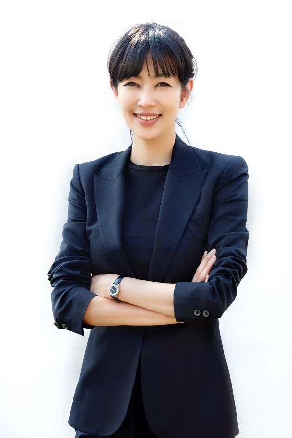 """""""달려라 코바~""""외쳤던 미코 출신 방송인 이제는 """"젤리로~"""" 식품회사 CEO로 변신한 김예분 씨"""
