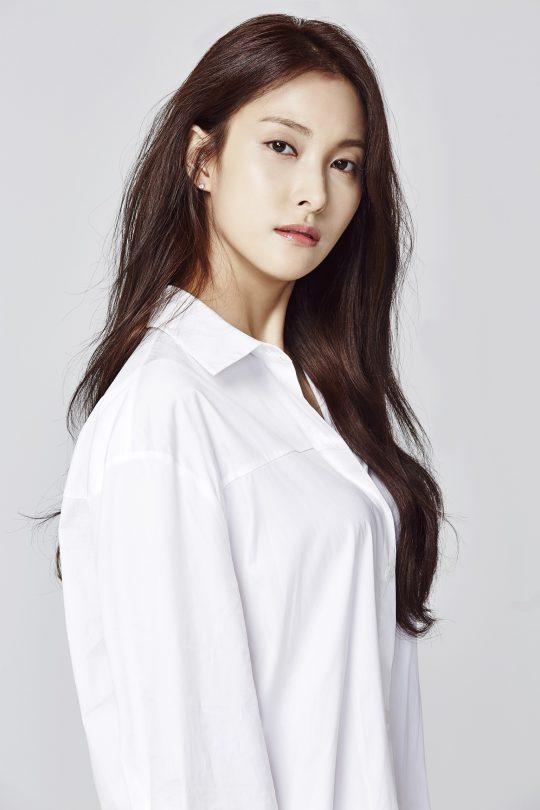 가수 겸 배우 박규리. / 제공=더씨엔티글로벌
